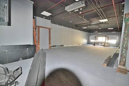 Shop for Rent in Jumeirah Village Circle (JVC), Dubai - HUGE SPACE - Retail - Prime Business Centre