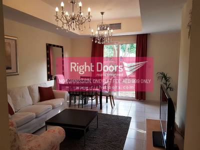2 Bedroom Villa for Rent in The Springs, Dubai - Only pay AED 999! No 5% Com!