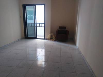 1 Bedroom Flat for Rent in Al Qasimia, Sharjah - 1Bhk With 2Washroom+Balcony+Central Ac