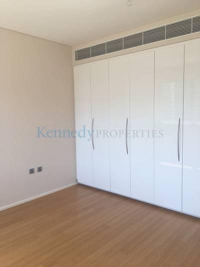 3 Bedroom Flat for Sale in Al Raha Beach, Abu Dhabi - Vacant full sea view 3 bedroom high floor