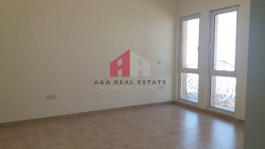1 Bedroom Flat for Rent in Dubai Sports City, Dubai - Beautiful 1 Bedroom for Rent is Canal Residence  Sport City