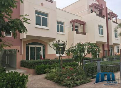 1 Bedroom Flat for Rent in Al Ghadeer, Abu Dhabi - Best Price! Vacant 1 Br Apartment w/ Terrace