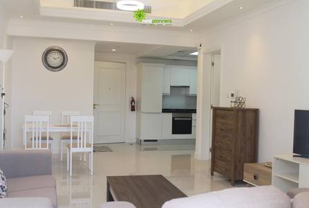 1 Bedroom Apartment for Rent in Arjan, Dubai - Branded 1 BR | Stylish Furnishing