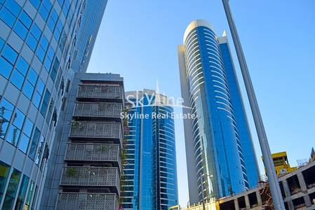 Studio for Sale in Al Reem Island, Abu Dhabi - 1-bedroom-apartment-c4-hydra-avenue-reemisland-abudhabi-uae