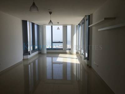 1 Bedroom Apartment for Sale in Al Reem Island, Abu Dhabi - Skypod Sky Tower 1 bedroom on high floor