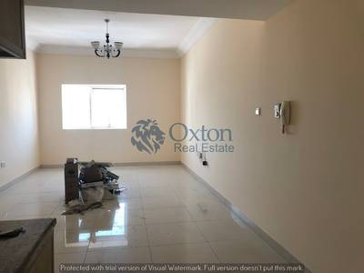 Studio for Rent in Al Khan, Sharjah - Lavish Big Size Studio Apartment is Available