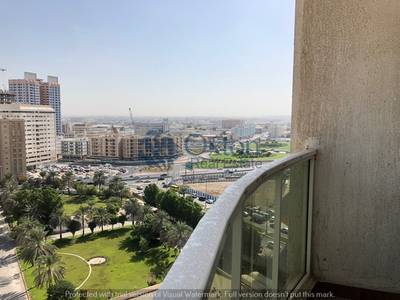 3 Bedroom Apartment for Rent in Al Khan, Sharjah - 3 Bedroom 5 Bathrooms Big Balcony Area Al Taawun