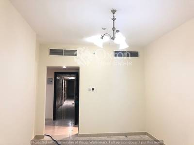 1 Bedroom Apartment for Rent in Al Khan, Sharjah - Brand new 1 month free 1 Parking free in Al Khan