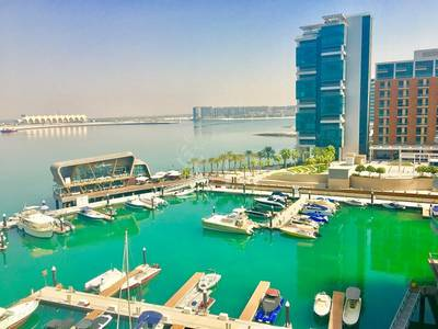 1 Bedroom Flat for Rent in Al Raha Beach, Abu Dhabi - Breathtaking Sea View-Upscale Community!