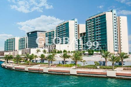 3 Bedroom Flat for Rent in Al Raha Beach, Abu Dhabi - Location