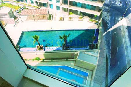 2 Bedroom Apartment for Rent in Al Reem Island, Abu Dhabi - limited offer 2beds apt 1month free rent