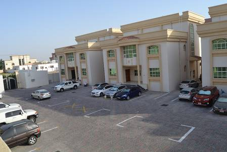 1 Bedroom Apartment for Rent in Shakhbout City (Khalifa City B), Abu Dhabi - CLEAN ONE BED ROOM FOR RENT IN SHAKBOUT