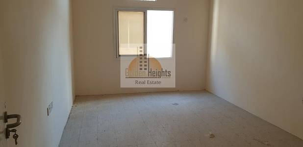 Labour Camp for Rent in Al Jurf, Ajman -  close the main road