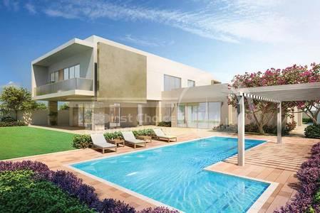 4 Bedroom Villa for Sale in Yas Island, Abu Dhabi - Great Location! Modernized Villa in Yas.