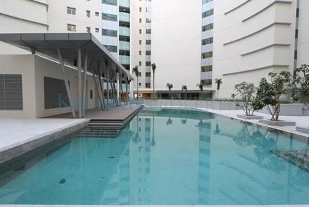 3 Bedroom Flat for Sale in Al Raha Beach, Abu Dhabi - Spacious 3 Bedroom plus maids with Sea View Rahba 2