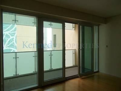 1 Bedroom Apartment for Sale in Al Raha Beach, Abu Dhabi - 1 bedroom with balcony sea view