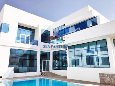 6 Bedroom Villa for Rent in Al Barsha, Dubai - Service Charges  MONTHLY