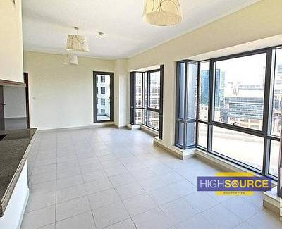1 Bedroom Flat for Rent in Downtown Dubai, Dubai - 1 BHK Available For Rent in Downtown South Ridge