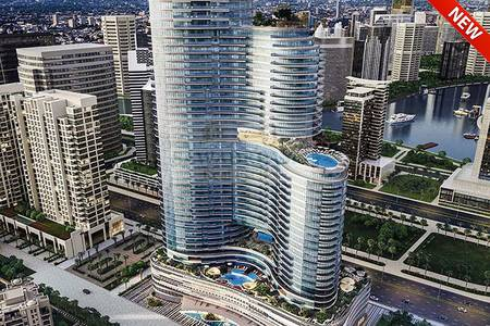 3 Bedroom Apartment for Sale in Downtown Dubai, Dubai - The Most Luxurious Building in Downtown!0%  Commission