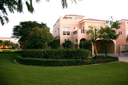 5 Bedroom Villa for Rent in The Villa, Dubai - A1, 5BHK M Private Pool N Landscape Garden