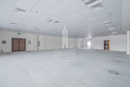 Building for Sale in Sheikh Zayed Road, Dubai - Brand New Showroom BLDG l Prime location