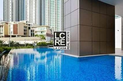 4 Bedroom Flat for Rent in Al Reem Island, Abu Dhabi - Luxurious and Towering 4BR +M in Mag 5!!