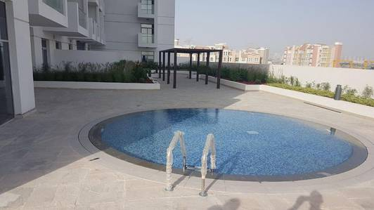 Studio for Sale in Al Furjan, Dubai - Apartments for sale immediate receipt with full brushes with the possibility of the premium