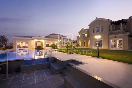 10 Bedroom Villa for Rent in Arabian Ranches, Dubai - A MUST SEE! Breathtaking view of Polo field