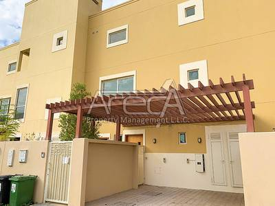 3 Bedroom Townhouse for Rent in Al Raha Gardens, Abu Dhabi - Super Affordable 3 Bed Townhouse! Al Raha Gardens