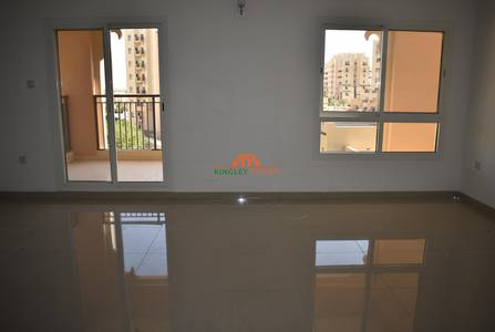 2 Bedroom Apartment for Rent in Remraam, Dubai - No Commission|Open Kitchen|Balcony|Close To Pool