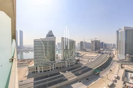 Studio for Rent in Downtown Dubai, Dubai - Furnished Studio Unit |Business Bay View