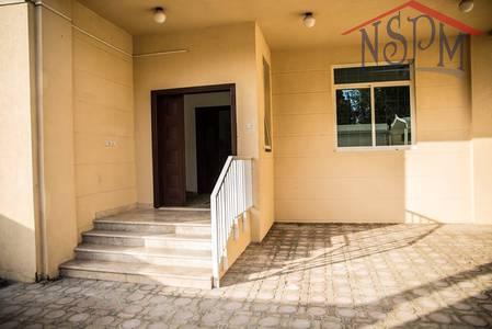 Studio for Rent in Al Zahraa, Abu Dhabi - Great offer! Renovated studio w/ Tawtheeq