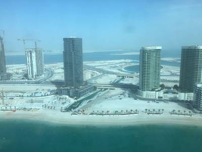 Studio for Rent in Al Reem Island, Abu Dhabi - Studio In 12Payments-Hydra Avenue