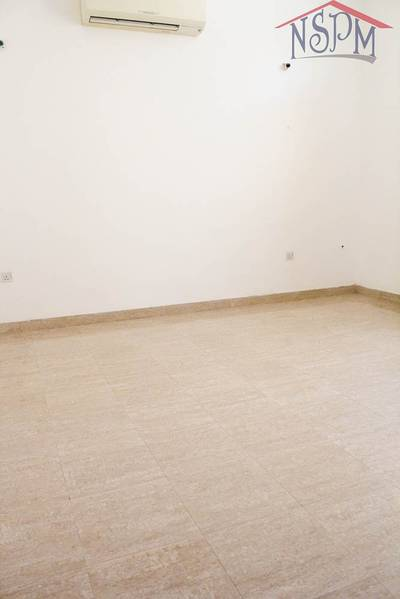 Studio for Rent in Al Zahraa, Abu Dhabi - PRICE Negotiable! Refurbished studio w/ Legal Document