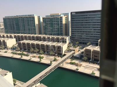 1 Bedroom Flat for Rent in Al Raha Beach, Abu Dhabi - Your home awaits here in Al Muneera Raha