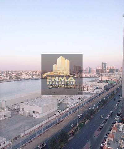 3 Bedroom Flat for Rent in Ajman Downtown, Ajman - Best deal ever! 3bhk rent al khor full sea view high floor