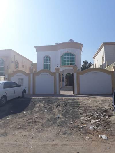 5 Bedroom Villa for Rent in Al Rawda, Ajman - HOT DEAL !!!!! 5 BED ROOM  HALL  MAJLIS VILLA IN RAWDA 2 ( LOCAL OWNER)