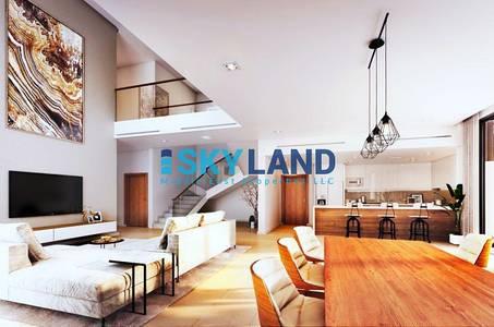 5 Bedroom Villa for Sale in Yas Island, Abu Dhabi - 0% commission 0% registration fees 5beds