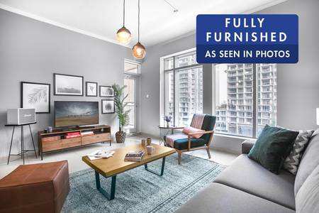 1 Bedroom Apartment for Rent in Downtown Dubai, Dubai - Brand New Property | Amazing Furniture