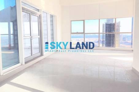 4 Bedroom Flat for Sale in Al Reem Island, Abu Dhabi - Brand new 4BR Penthouse + Maid + Studio.