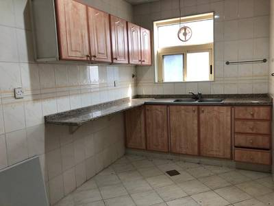 2 Bedroom Flat for Rent in Al Nahyan, Abu Dhabi - Big 2 Bedroom Available with 2 full washroom in Al Nahyan near aramix,in 55k 2 payments.