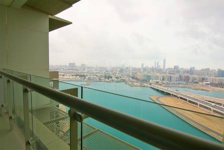 3 Bedroom Apartment for Sale in Al Reem Island, Abu Dhabi - Great Price I Good Quality I Large  Unit