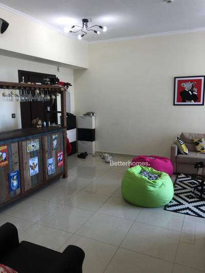 1 Bedroom Apartment for Rent in Dubai Marina, Dubai - Vacant | Furnished or unfurnished | Sea view
