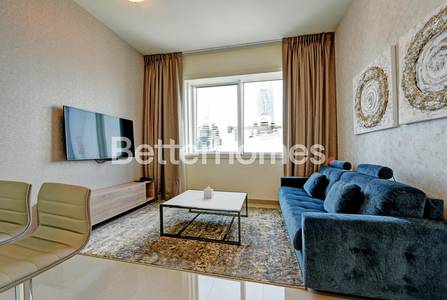 1 Bedroom Apartment for Rent in Dubai Marina, Dubai - Multiple Units available |Furnished |Al Dar Tower