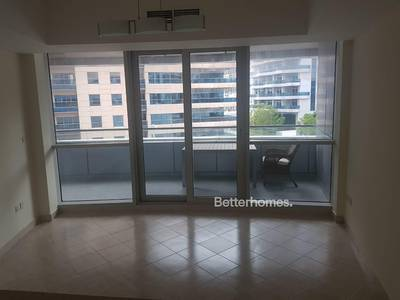 1 Bedroom Apartment for Rent in Dubai Marina, Dubai - Unfurnished + White Goods | Spacious | Ready to Move in
