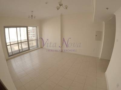 1 Bedroom Apartment for Rent in Barsha Heights (Tecom), Dubai - PAY IN 6 CHEQUES! COZY 1 BR FLAT IN ART XII WITH SEA VIEW