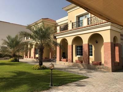 5 Bedroom Villa for Rent in Al Khawaneej, Dubai - 5 BEDROOM EXCELLENT VILLA FOR RENT IN AL KHAWANEEJ AED:200000