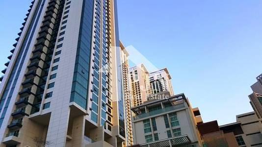 1 Bedroom Flat for Rent in Al Reem Island, Abu Dhabi - Different Nice 1 Bedroom For Rent In Maha Tower....