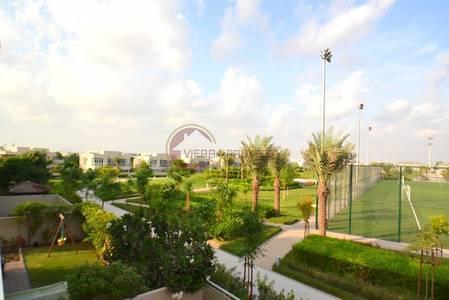3 Bedroom Villa for Rent in Dubai Silicon Oasis, Dubai - Spacious And Bright 4 B/R Villa  in Phase 3