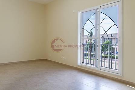 3 Bedroom Villa for Rent in Dubai Silicon Oasis, Dubai - Sophisticated I End Unit I Close to Pool and Park